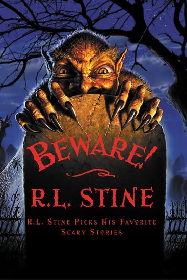 Beware! - cover