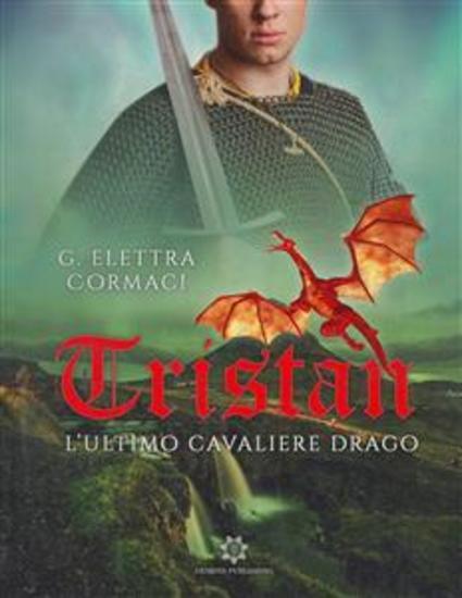 Tristan - L'ultimo Cavaliere Drago - cover