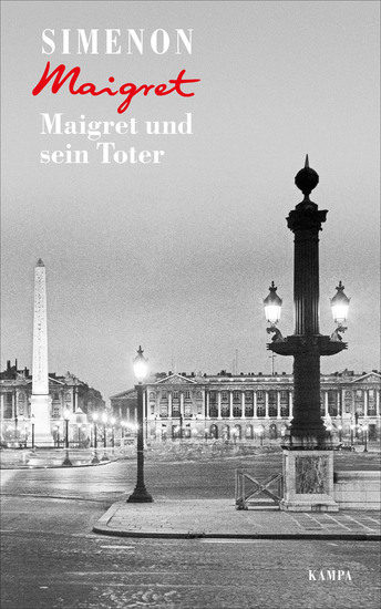 Maigret und sein Toter - cover