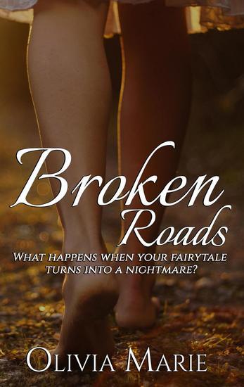Broken Roads - cover