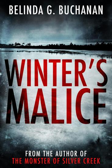 Winter's Malice - cover