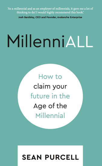 MillenniALL - How to claim your future in the Age of the Millennial - cover