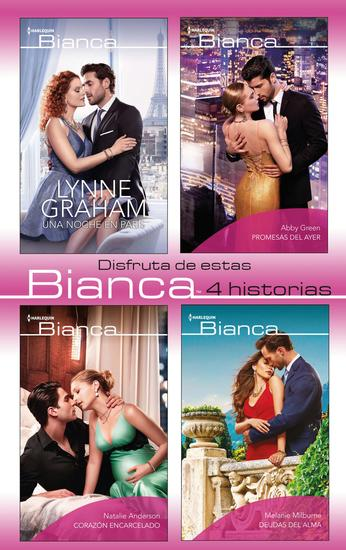 E-Pack Bianca 2 octubre 2019 - cover