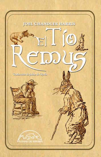 El Tío Remus - cover