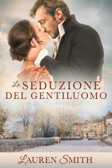 La Seduzione del Gentiluomo - La Seduzione #4 - cover
