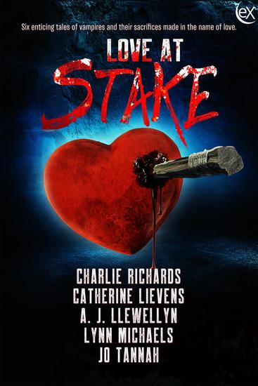 Love At Stake - cover
