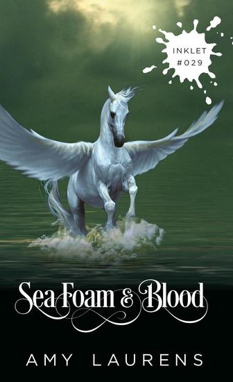Sea Foam And Blood - Inklet #29 - cover