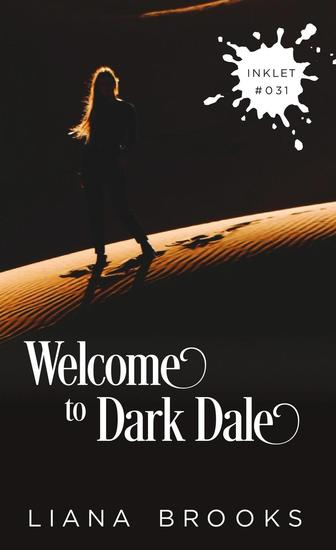 Welcome To Dark Dale - Inklet #31 - cover