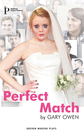 Perfect Match - cover