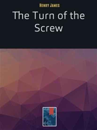 The Turn of the Screw - cover