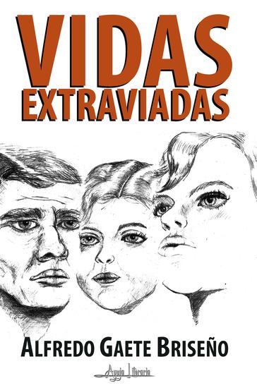 Vidas Extraviadas - cover