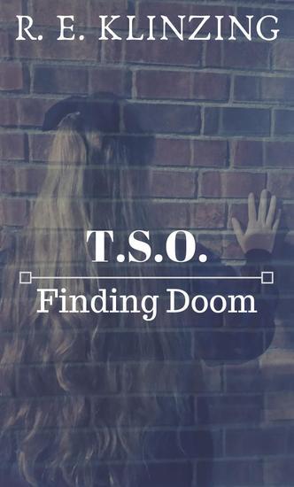 Finding Doom - TSO #1 - cover