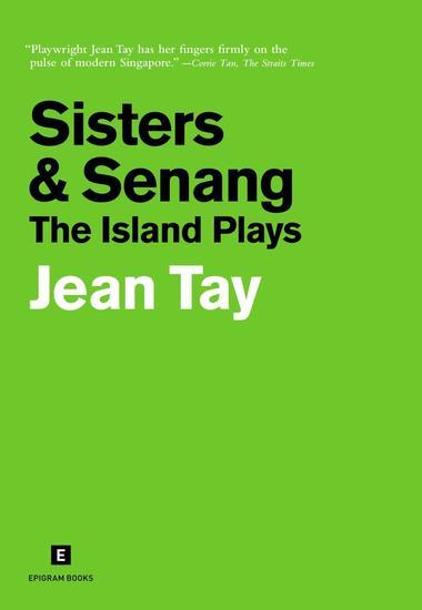 Sisters & Senang: The Island Plays - cover