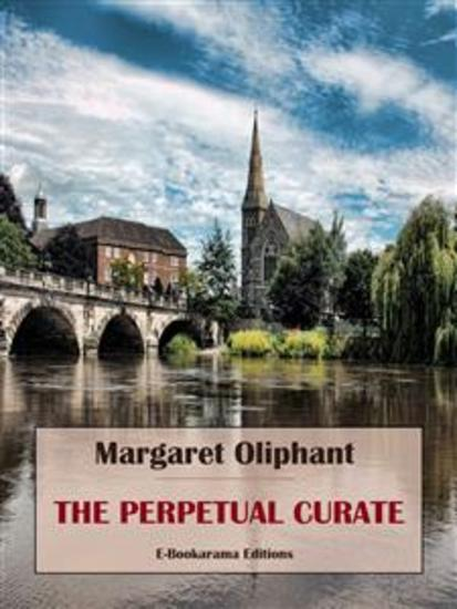 The Perpetual Curate - cover