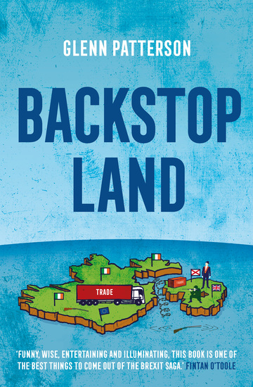 Backstop Land - cover