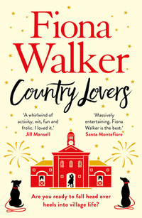 Read Country Lovers by Fiona Walker