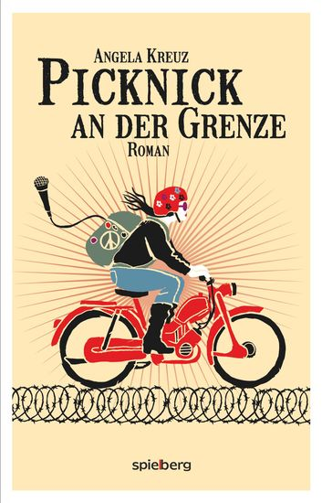 Picknick an der Grenze - cover