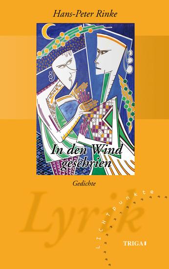 In den Wind geschrien - Gedichte - cover