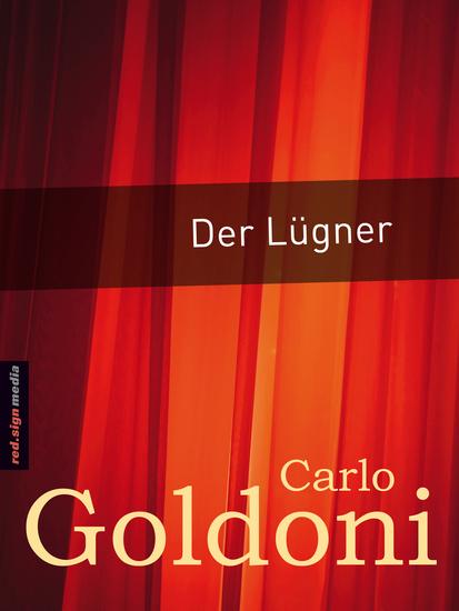 Der Lügner - cover