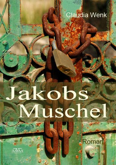 Jakobs Muschel - cover