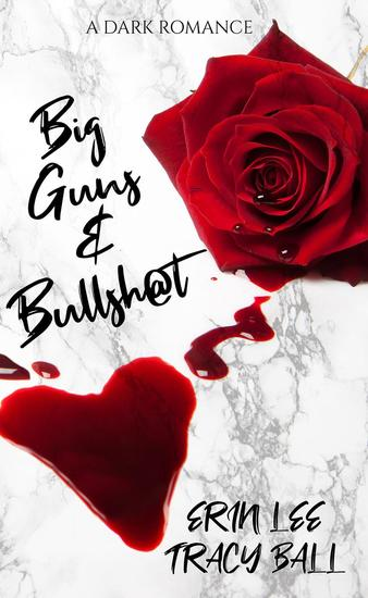 Big Guns & Bullsh@t - cover
