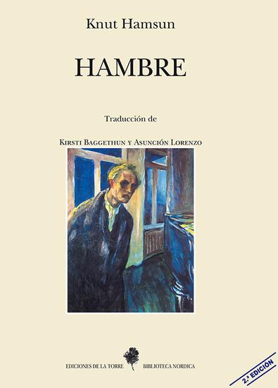 Hambre - cover