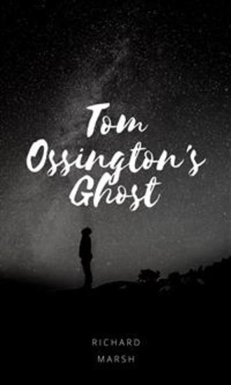 Tom Ossington's Ghost - cover