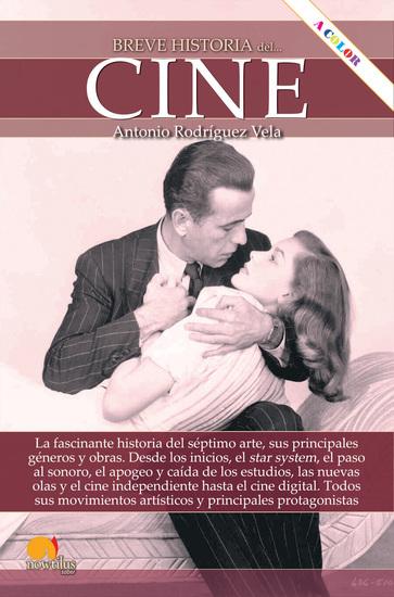 Breve historia del cine - cover