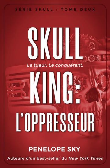 Skull King : L'oppresseur - Skull #2 - cover