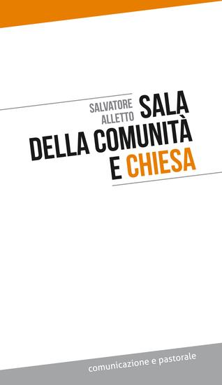 Sala della comunità e Chiesa - cover