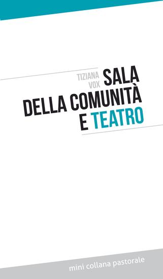 Sala della comunità e teatro - cover