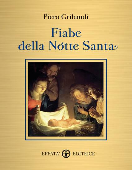 Fiabe della Notte Santa - cover