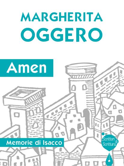 Amen - Memorie di Isacco - cover