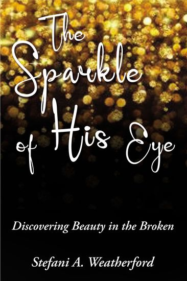 The Sparkle of His Eye - Discovering Beauty in the Broken - cover