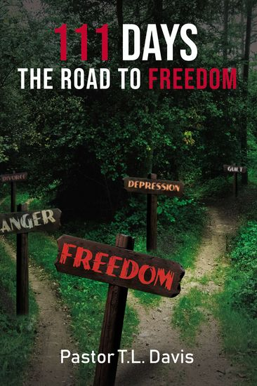 111 Days - The Road to Freedom - cover