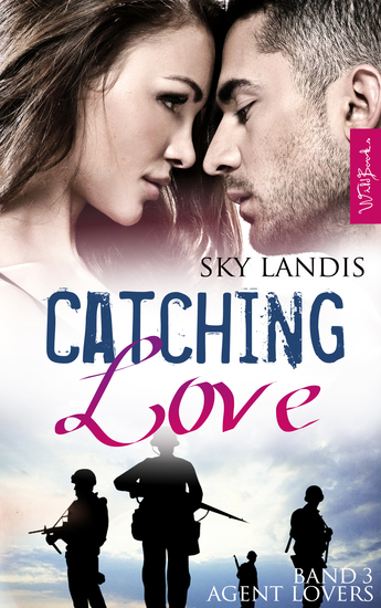 Catching Love: Agent Lovers Band 3 - cover