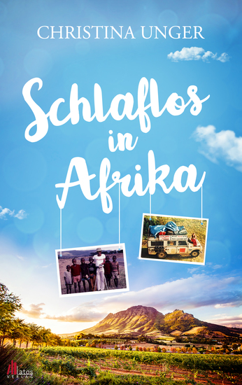 Schlaflos in Afrika - cover