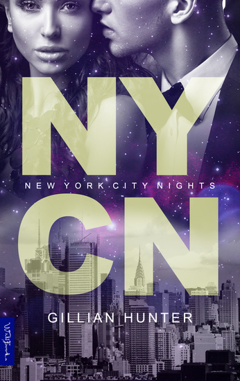 New York City Nights - cover