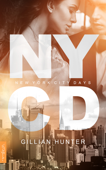 New York City Days - cover