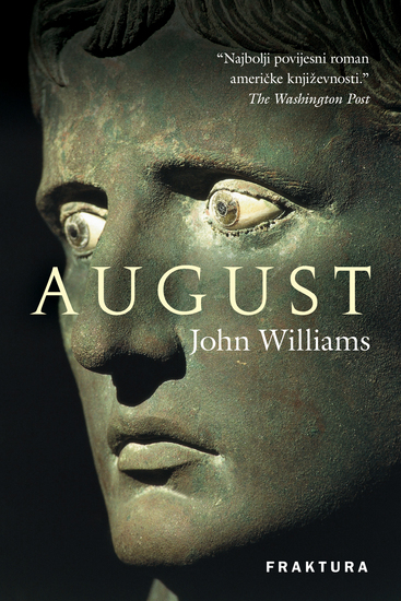 August - cover
