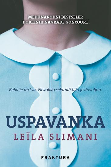 Uspavanka - cover