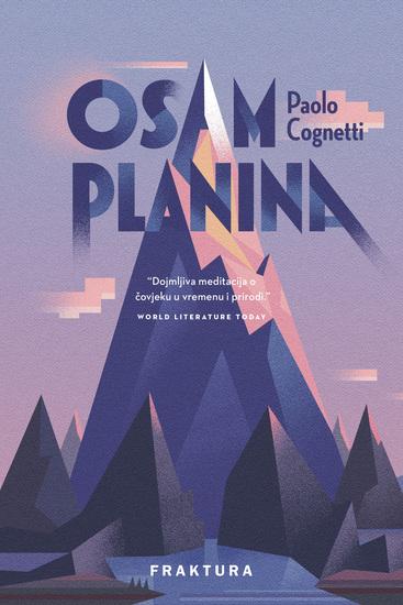 Osam planina - cover