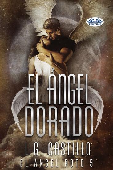 El Ángel Dorado - cover