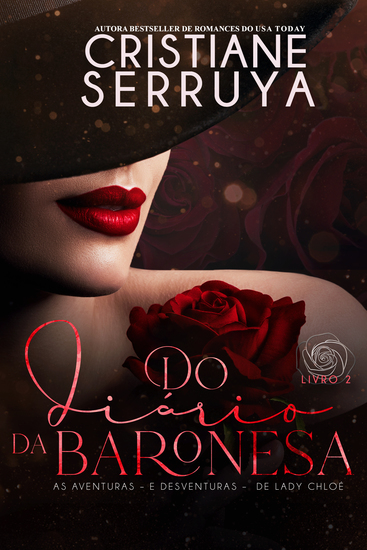 Do Diário da Baronesa 2 - As Aventuras – e Desventuras – de Lady Chloé - cover