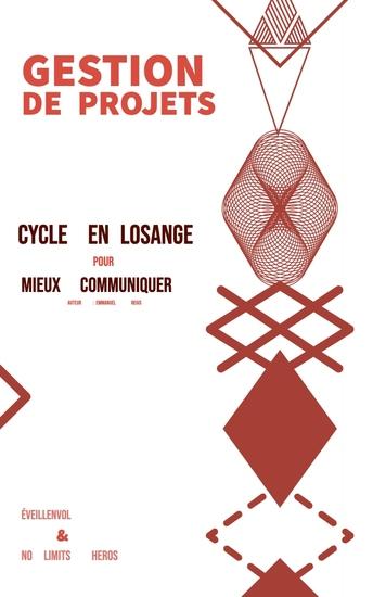 Gestion de projets - Cycle en losange pour mieux communiquer - cover