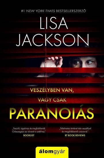 Paranoiás - cover