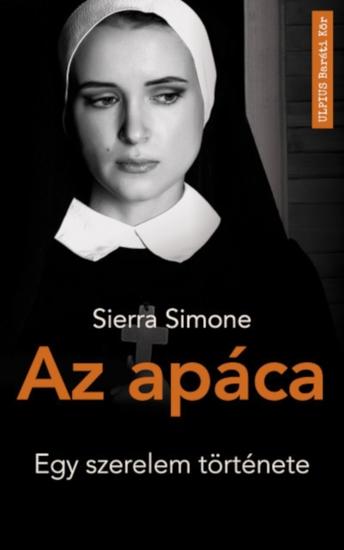 Az apáca - Egy szerelem története - cover