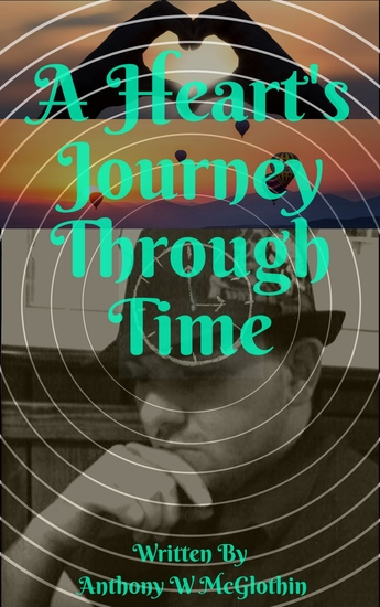 A Heart's Journey Through Time - cover