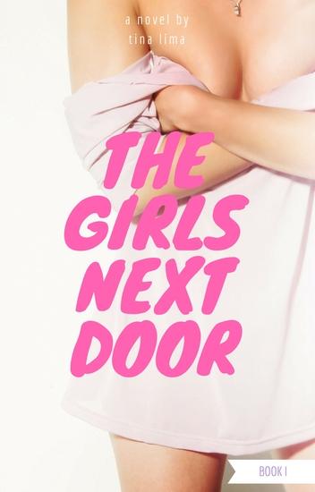 The Girls Next Door - cover