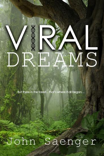 Viral Dreams - cover